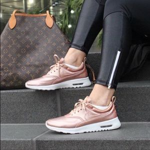 Nike Air Max Thea SE Metallic Rose Gold